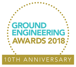 Ground Engineering Awards