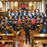lyme bay chorale