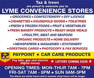 Lyme Convenience Store
