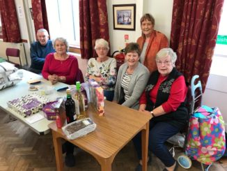 charmouth senior citizens