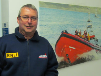 lifeboat chairman