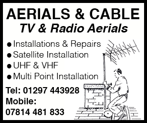 Aerials & Cable