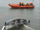 Lifeboat crew called out four times in four days