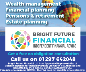 Bright Future Financial