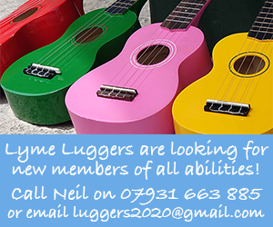 Lyme Luggers