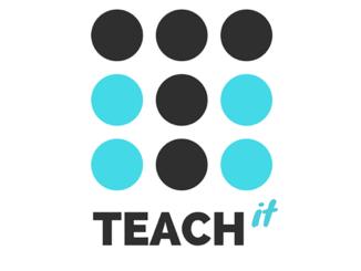 teachit logo