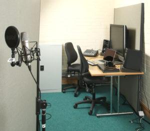 hub digital media centre