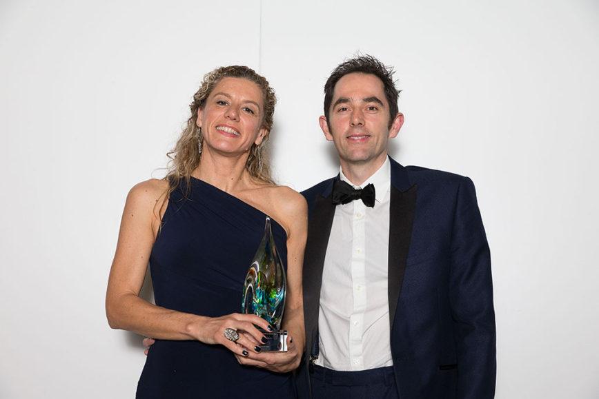dorset house tourism award