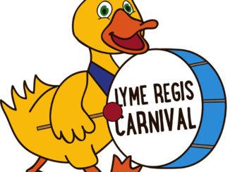 carnival duck logo