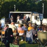 charmouth events