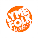 lyme folk weekend