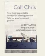 Call Chris