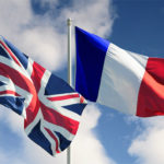 french union flags