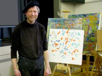 art society phil clayton