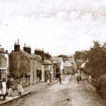 charmouth history