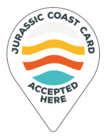 Jurassic Coast Card
