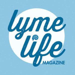 lyme life logo