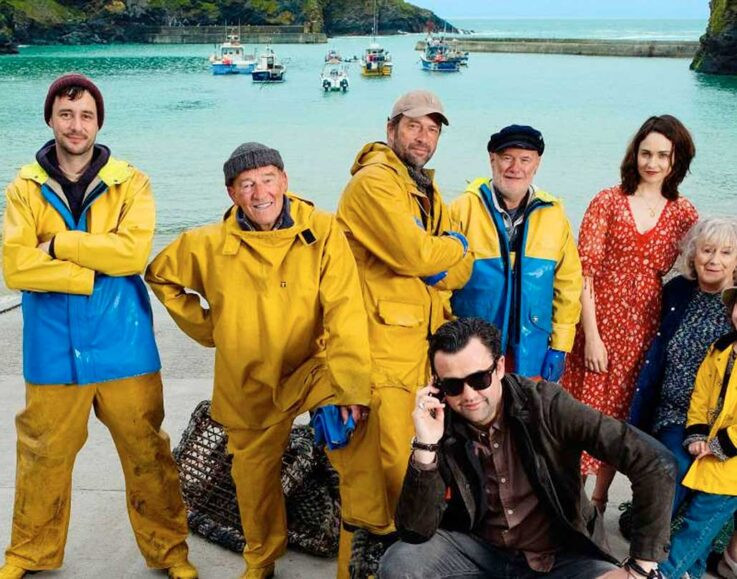 Stars From Fisherman S Friends To Appear At Lyme Regis Screening Lyme Online