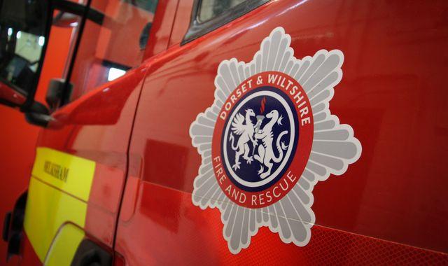 dorset wiltshire fire rescue service