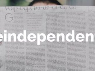 save independent news