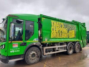 EDDC green waste