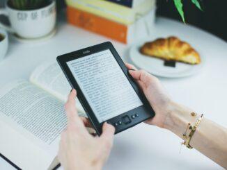 libraries e-book
