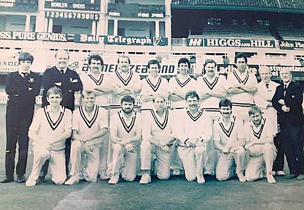cricket lords