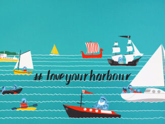 Love Your Harbour