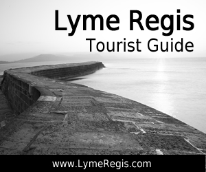 Lyme Regis Tourist Guide
