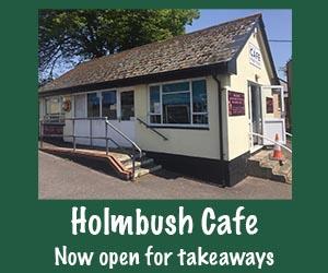 Holmbush Cafe