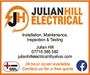 Julian Hill Electrical
