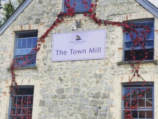 town mill remembrance