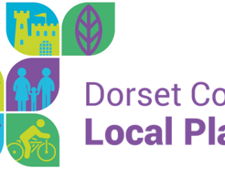Dorset Council Local Plan logo