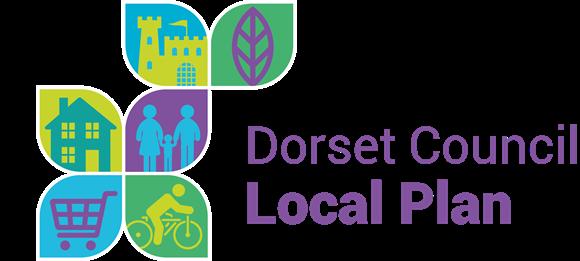 Dorset Council Local Plan logo