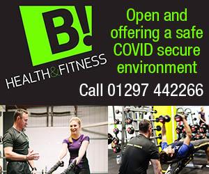 B Health & Fitness