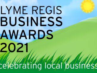 lyme regis business awards