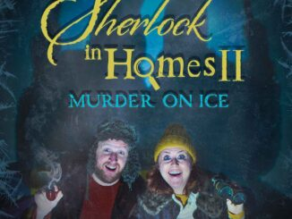 sherlock in homes murder mystery