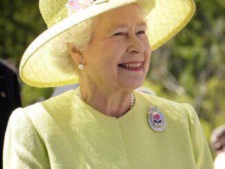 Queen Elizabeth II will be celebrating her Platinum Jubilee in 2022