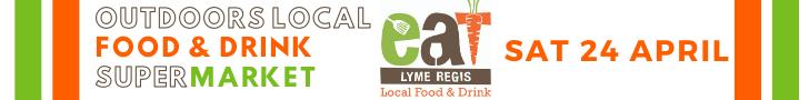 Eat Lyme Regis