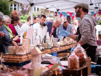 eat:Lyme Regis food and drink festival