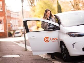 Co Cars electric car