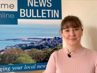 Lyme Regis News Bulletin March 26 2021