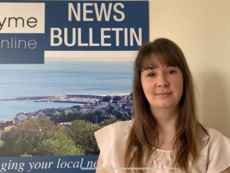 Lyme Regis news bulletin March 12 2021