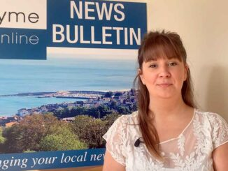 Lyme Regis news bulletin March 19 2021