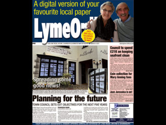 LymeOnline Digital Edition March 5 2021