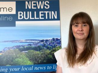 Lyme Regis News Bulletin April 16 2021