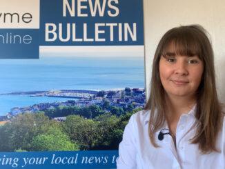 Lyme Regis News Bulletin April 23 2021