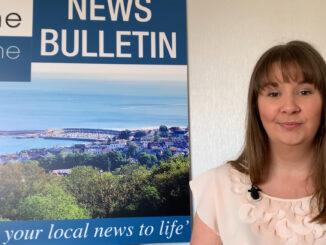 Lyme Regis News Bulletin April 30 2021