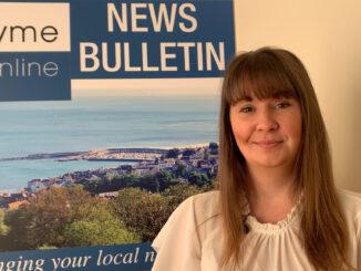 Lyme Regis News Bulletin April 2 2021