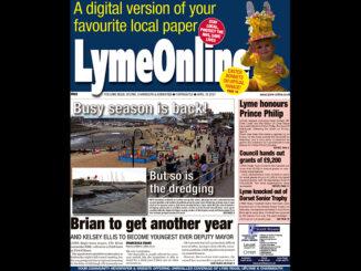 LymeOnline Digital Edition April 16 2021
